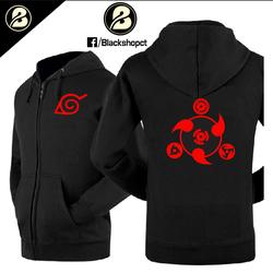 Áo khoác Naruto đẹp