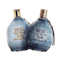 Nước Hoa Diesel Lôi Cuốn