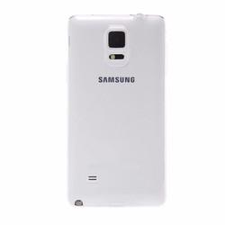 Ốp lưng dẻo trong Samsung Galaxy Note 4