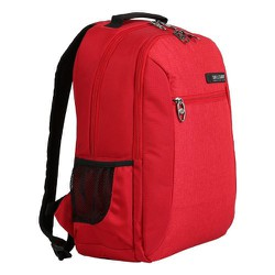 Balo laptop Simplecarry B2B04 Red