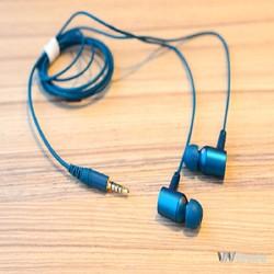 Tai nghe Sonny EX750NA giảm tiếng ồn