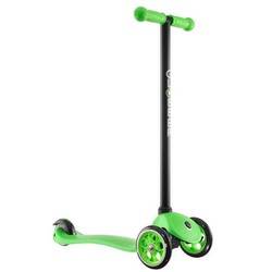 Xe trượt scooter GLOBBER MY FREE FIXED - Xanh lá