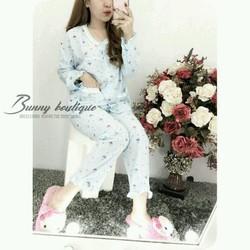 pyjama hoạt hình hàng quảng châu