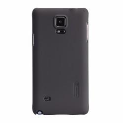 Ốp lưng nhựa sần Nillkin Samsung Galaxy Note 4