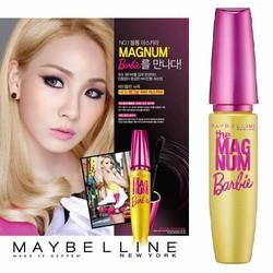 Mascara Magnum Barbie