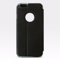 Bao da iPhone 6-6S hiệu Baseus màu đen giá tốt nhất