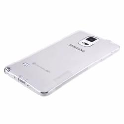 Ốp lưng dẻo trong Nillkin cho Samsung Galaxy Note 4
