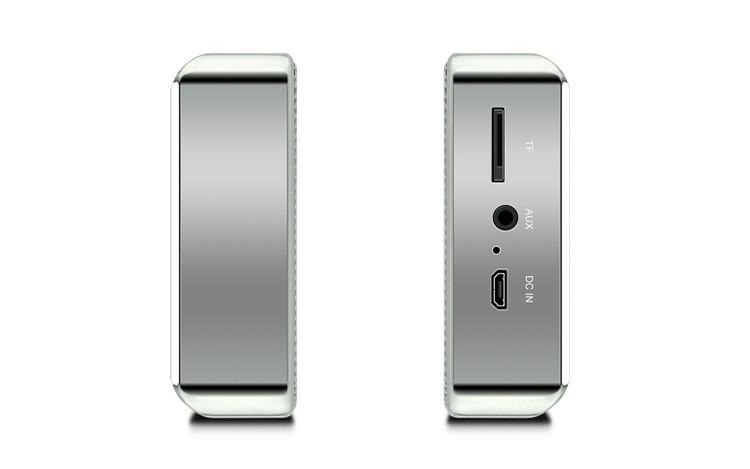 Loa Bluetooth đa năng JY-31 vàng đồng 10