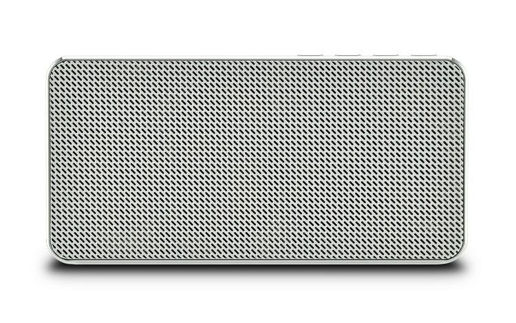 Loa Bluetooth đa năng JY-31 vàng đồng 12