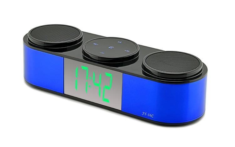 Loa Bluetooth đa năng JY-36 Cam 4