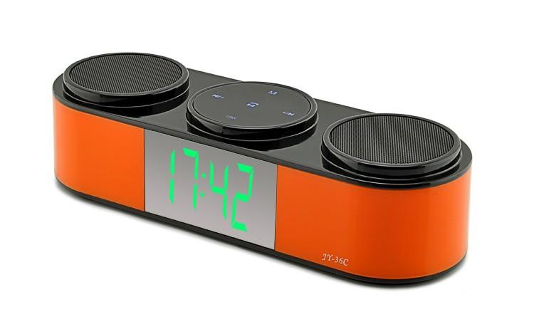 Loa Bluetooth đa năng JY-36 Cam 3