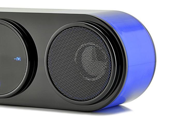 Loa Bluetooth đa năng JY-36 Cam 9