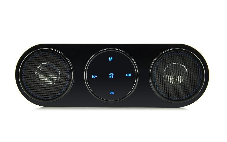 Loa Bluetooth đa năng JY-36 Cam 13