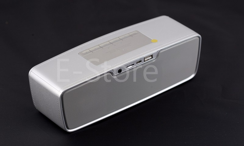 Loa Bluetooth Mini S2025 3