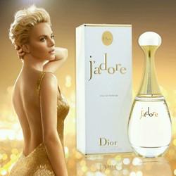 Nước hoa Mini Nữ Dior Jardore 5ml