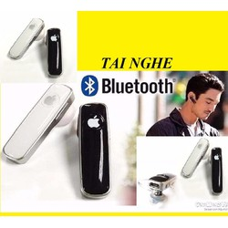 Tai Nghe Bluetooth Kiểu dáng Iphone Rất đẹp