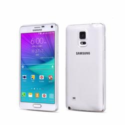 Ốp lưng dẻo trong Hoco cho Samsung Galaxy Note 4