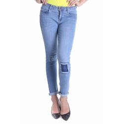 Quần jeans nữ boyfriend