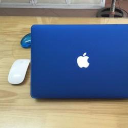 Case bảo vệ cho Macbook nhiều màu 11.6 xanh