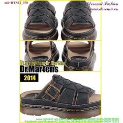Dép nam Dr2014 đẳng cấp thời trang sành điệu DTN12
