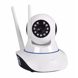 Camera IP Robo Yoosee 2 anten HD 126PTW