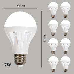 Bộ 9 bóng đèn LED Bulb 7W