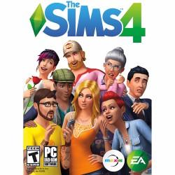 Đĩa game PC The Sims 4 trọn bộ 9 DVD