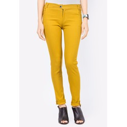 Quần Legging Nữ Kaki Chun Co Giãn Bó Ống Skinny Jeans 001C Y
