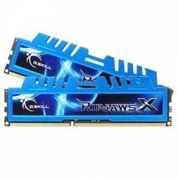 Ram GSKILL 4GB DDR3 Bus 1866 F3-14900CL9D-4GBXM [2x2GB]