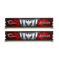 Ram GSKILL 8GB DDR3 Bus 1600 F3-1600C11D- 8GISL [2x4GB]