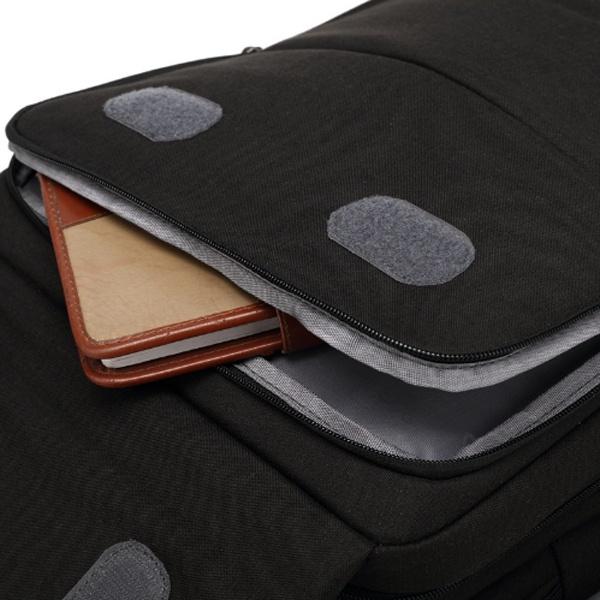Balo laptop Coolbell CB 6707 chính hãng 13