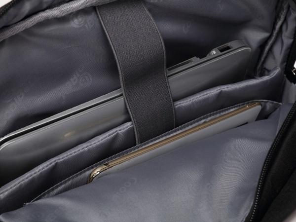 Balo laptop Coolbell CB 6707 chính hãng 10