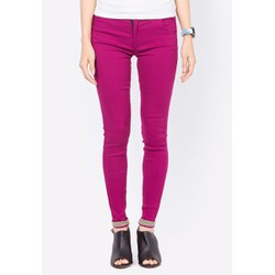 Quần Legging Nữ Kaki Chun Co Giãn Bó Ống Skinny Jeans 001C HP