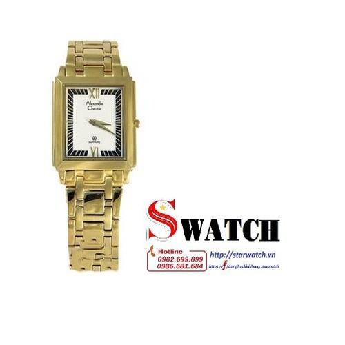 Đồng hồ Alexandre Christie AC3070MK chính hãng - 4068025 , 4085410 , 15_4085410 , 2480000 , Dong-ho-Alexandre-Christie-AC3070MK-chinh-hang-15_4085410 , sendo.vn , Đồng hồ Alexandre Christie AC3070MK chính hãng