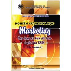 Nghiên cứu khoa học Marketing
