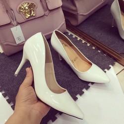 Giầy cao gót thời trang cao cấp
