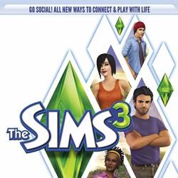Đĩa game The Sims 3 trọn bộ 24 Đĩa