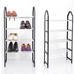 Kệ để giày dép 5 tầng tiện dụng