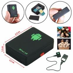 THIẾT BỊ ĐỊNH VỊ Mini A8 Gắn Sim GSM GPRS GPS