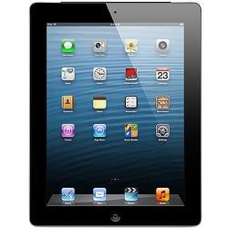 iPad 4 Đen 4G 16GB