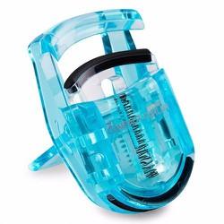 Dụng cụ bấm mi chính hãng Nhật Bản Kai Compact Curler Blue