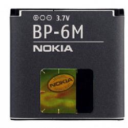 Pin điện thoại di động Nokia BP-6M