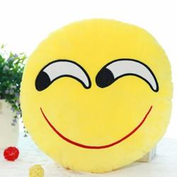 Gối ôm biểu tượng cảm xúc Rozalo Emoticon RGE3301