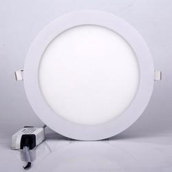 Đèn Led Âm Trần Siêu Mỏng 12W