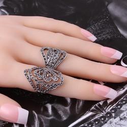 trang sức nữ nhẫn kiểu