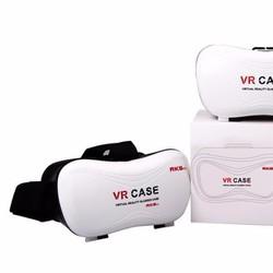 Kính thực tế ảo 3D VR-Case RK5 thế hệ mới dành cho smarphone