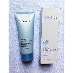 Sữa tắm nước hoa Laneige Perfumed Bath Shower Gel 200ml