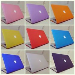 Case bảo vệ cho Macbook nhiều màu 13.3 Air Hồng