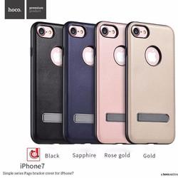 Bao Da Hoco Cho iPhone 7 và 7S