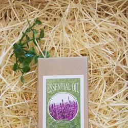 Tinh dầu Lavender 100ml - Nguyên liệu nhập từ Pháp